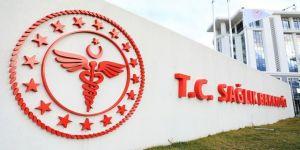 Türk Sağlık Sistemi'nde Bir İlk ! Bütün Hastaneler Pandemi Hastanesi İlan Edildi