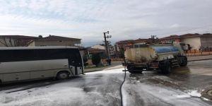 Gebze Belediyesi Corona'ya karşı yeni önlemler aldı