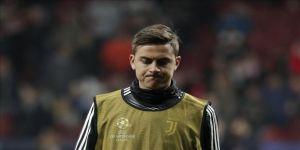 Juventus'un Arjantinli yıldızında da Kovid-19 çıktı