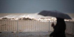 2019'da 523 meteorolojik uyarı yapıldı