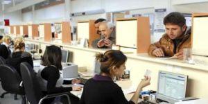 Koronavirüs nedeniyle bankaların çalışma saatleri değişiyor