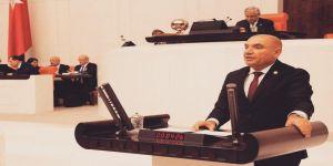 Tarhan ''Paketin İçi Boş Çıktı''