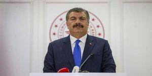 Sağlık Bakanı Koca:Koronavirüs Hakkında Merak Edilen Soruları Cevapladı