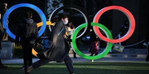 IOC Üyesi Pound 2020 Tokyo Olimpiyat Oyunları'nın erteleneceğini açıkladı