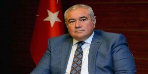 TOBB Yönetim Kurulu Üyesi Çetin: Hükümete ilettiğimiz taleplerin 19'u sonuçlandı