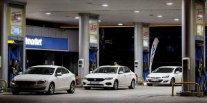 Akaryakıt istasyonları ve marketleri 24 saat çalışmaya devam edecek
