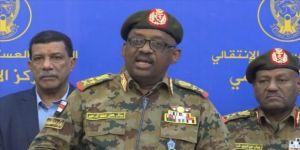 Sudan Savunma Bakanı kalp krizi sonucu hayatını kaybetti