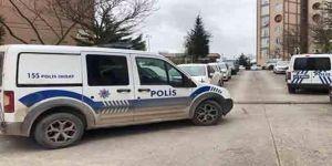 Kocaeli'de 49 yaşındaki kadın balkonda ölü bulundu