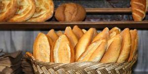 Koronavirüs nedeniyle ekmeğin satışı sadece iki işletmede yapılacak