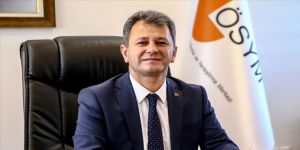ÖSYM Başkanı Aygün: Oluşabilecek her duruma karşı tüm hazırlıklarımızı yapıyoruz