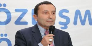 Öz Gıda İş Başkanı Şahin'den gıda çalışanları' için destek çağrısı