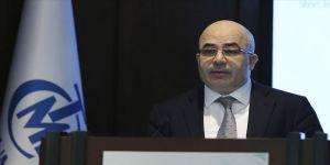 Merkez Bankası Başkanı Uysal'dan bankacılarla video konferans toplantısı