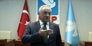 Aksakal'dan, 'Evde kal Türkiye' çağrısı
