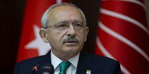 CHP Genel Başkanı Kılıçdaroğlu'ndan şehit ailelerine başsağlığı telefonu