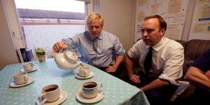 İngiltere'de Başbakan ve Sağlık Bakanı corona virüse yakalandı