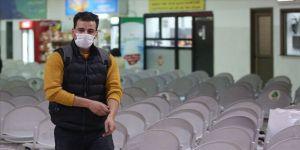 Ürdün'de koronavirüsten ilk ölüm gerçekleşti