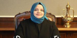 Aile, Çalışma ve Sosyal Hizmetler Bakanı Selçuk'tan 'Koronaya Kapı Açma' paylaşımı