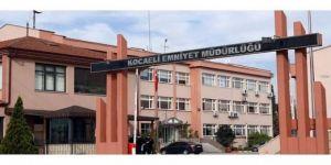 KOCAELİ'de,  kendilerini polis ve savcı olarak tanıtarak dolandıran 3 kişi yakalandı.