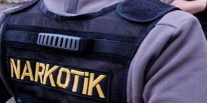Kocaeli'de Yapılan Uygulamarda Uyuşturucu Maddeleri Ele Geçirildi