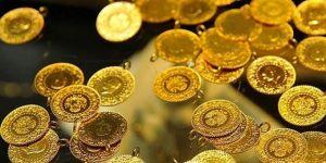 Altın fiyatları rekor seviyede arttı
