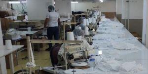 220 bin kaçak maske ele geçirildi