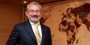 Tosyalı Holding'den Milli Dayanışma Kampanyası'na 5 milyon TL bağış