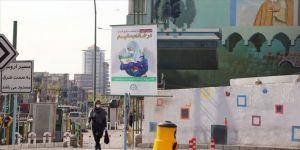 İran'da yeni tip koronavirüs kısıtlamaları 8 Nisan'a uzatıldı