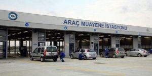 Araç Muayene İstasyonları Geçici Olarak Faaliyetlerini Durdurmalı