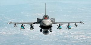 F-16'lar dostu-düşmanı ASELSAN ile ayıracak