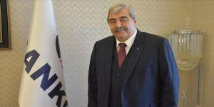 SANKO Holding'ten Kovid-19 ile mücadeleye 22 milyon lira destek