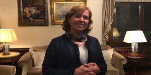 Dünya Sağlık Örgütünün üst düzey Türk yetkilisi Dr. Emiroğlu