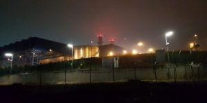 İMESOSB'de kurulu doğal gaz kombine çevrim santralinde patlama