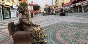Edirne'de 'Evde kalmayanların' geldiği işlek caddelerde kısıtlamalara gidilecek