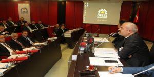Gebze Belediyesi ,Olağanüstü Meclis toplantısı iptal edildi