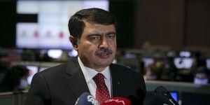 Ankara Valisi Şahin: 1000'er liralık yardım adreslere teslim edilecek