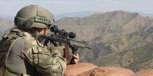 YPG/PKK'ya martta ağır darbe