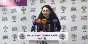 HDP Sözcüsü Ebru Günay: Bu zorlu günlerde toplumu ayakta tutacak olan dayanışmadır