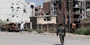 Esed rejimi, İran destekli grupların bulunduğu Seyyide Zeyneb bölgesini karantinaya aldı