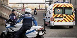 Fransa'nın ve İtalya'nın limanlarında bulunan Türk tır şoförleri, (Kovid-19) önlemleri kapsamında Türkiye'ye gönderildi