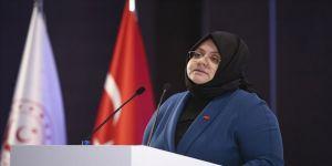Aile, Çalışma ve Sosyal Hizmetler Bakanı Selçuk'tan yeni 'SUT' açıklaması