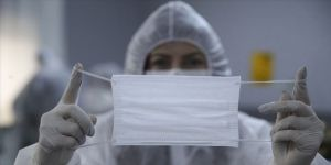 MEB cerrahi maske üretiminde çıtayı yükseltti
