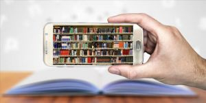 Üniversitelerin dijital kütüphaneleri evde kalan okurlarla buluşuyor