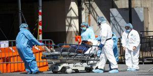 Dünya genelinde koronavirüs vaka sayısı 1 milyon 200 bini aştı