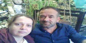 Kocaeli'de İYİ Partili yöneticinin eşine korona teşhisi koyuldu