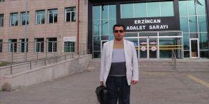 Görme engellinin yatılı okuldan avukatlığa uzanan başarı öyküsü