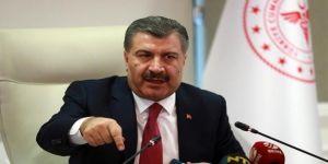 Türkiye 'de koronavirüs vaka sayısı 27 bini aştı