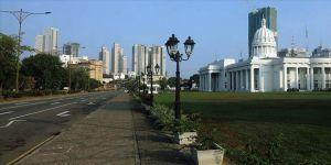 Sri Lanka'da Kovid-19 nedeniyle sokağa çıkma yasağı 2 hafta uzatıldı