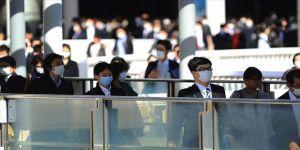 Japonya'da Kovid-19 salgınında toplam ölü sayısı 100'ü geçti