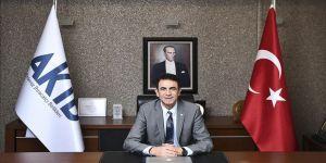 AKİB'den 'Milli Dayanışma Kampanyası'na 1 milyon 420 bin liralık destek