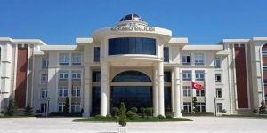 Gebze, Körfez ve İzmit'deki yurtlar hastaneye çevrilecek